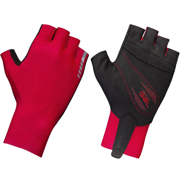 GripGrab Aero TT Raceday Glove - Red