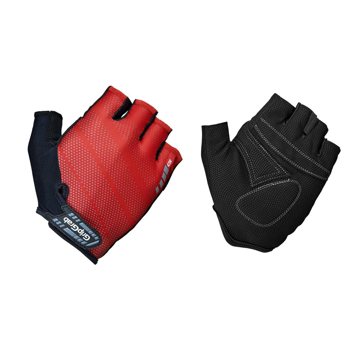 GripGrab Rouleur Glove - Red