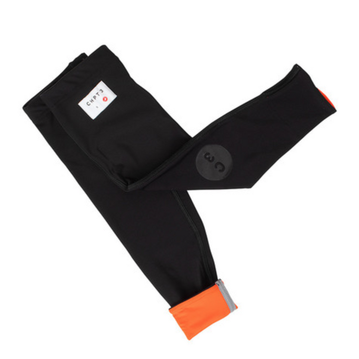 CHPT3 1.93 Arm Warmer MK2 - Vulcan Black