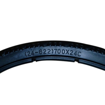 Nexo Punction Proof Never Flat Tire - 700x24 (24-622) - SpinWarriors