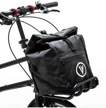 Vello Daypack Black Edition - SpinWarriors