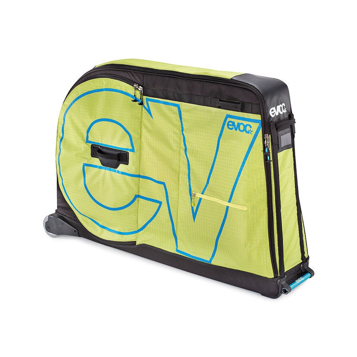 Evoc Bike Travel Pro Bag - Lime