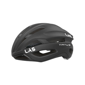 LAS Virtus Helmet - Matt Black - SpinWarriors