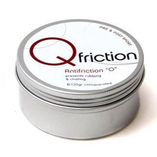 "Qoleum Qfriction Antifriction ""O"" - 120gr"