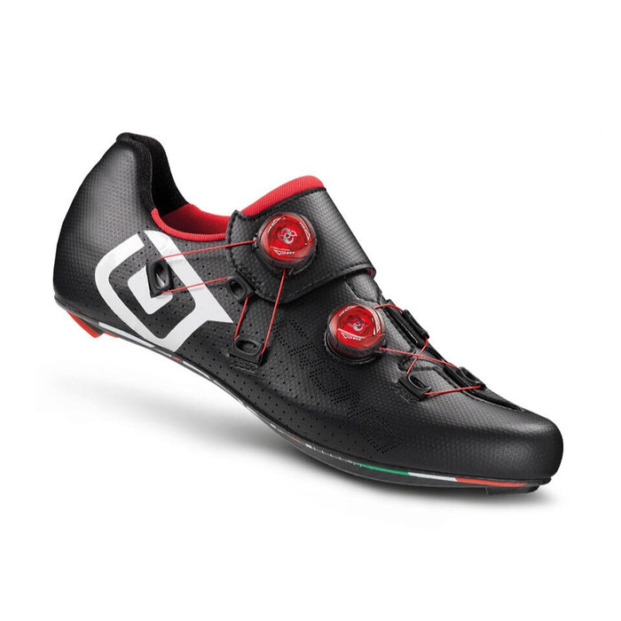 Crono CR1 Road Shoes - Black