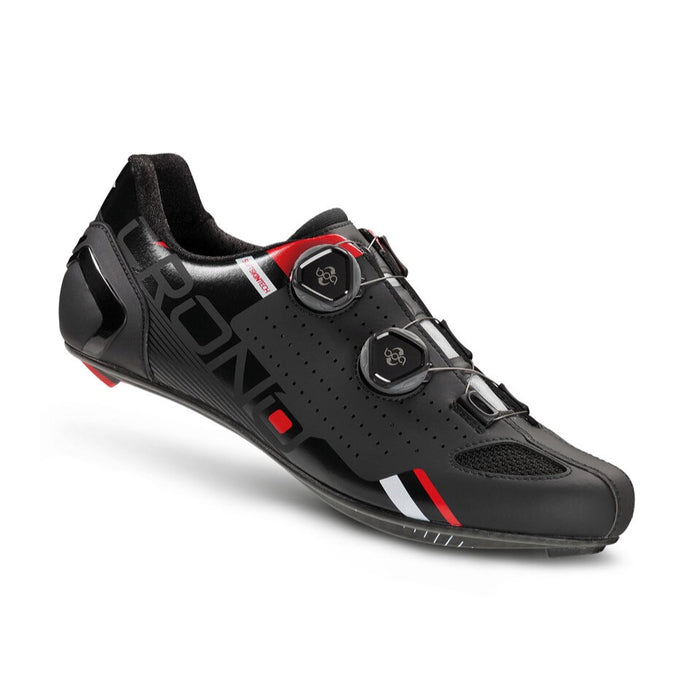 Crono CR2 Road Shoes - Black