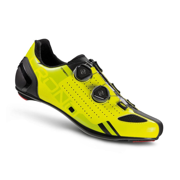 Crono CR2 Road Shoes - Yellow