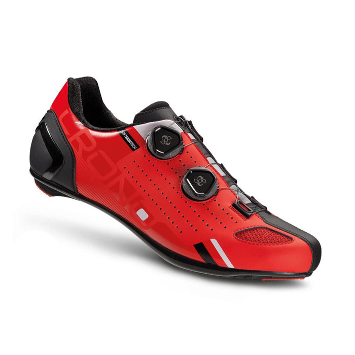 Crono CR2 Road Shoes - Red