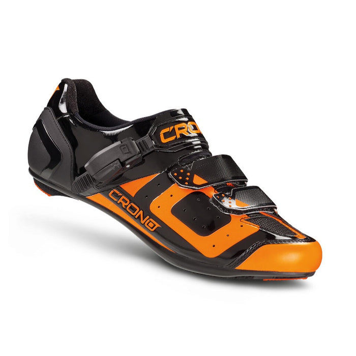 Crono CR3 Road Shoes - Orange