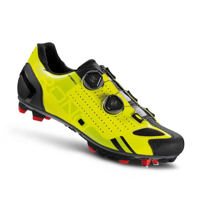 Crono CX2 MTB Shoes - Yellow