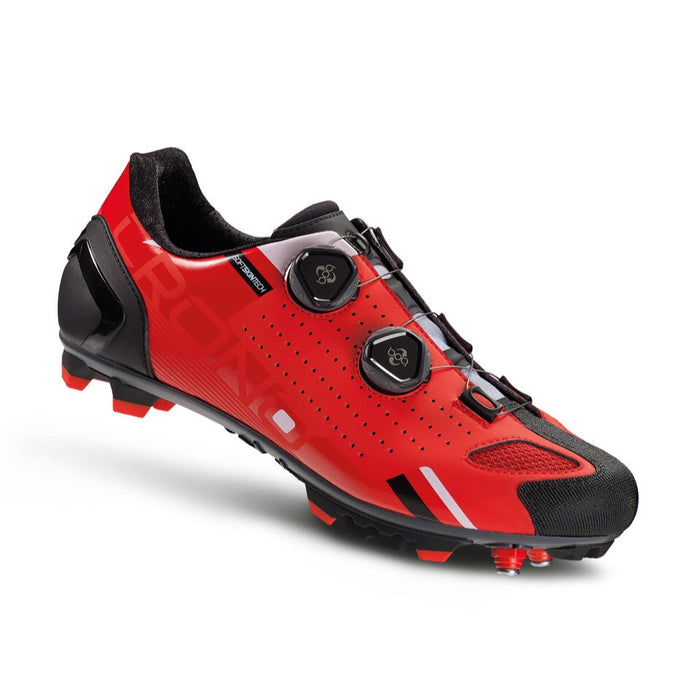 Crono CX2 MTB Shoes - Red