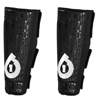 SixSixOne Riot Shin Guard - SpinWarriors