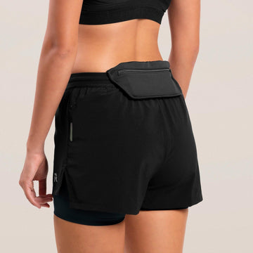 Rema WRP012 Woman Pocket Shorts - SpinWarriors