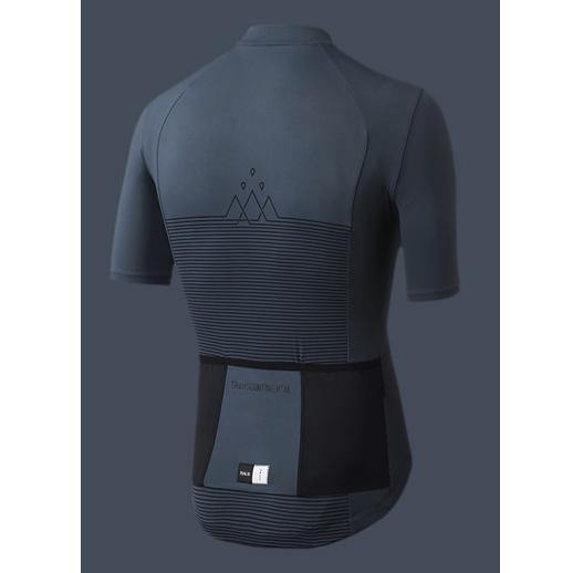 PeDAL ED TCR Jersey - Grey