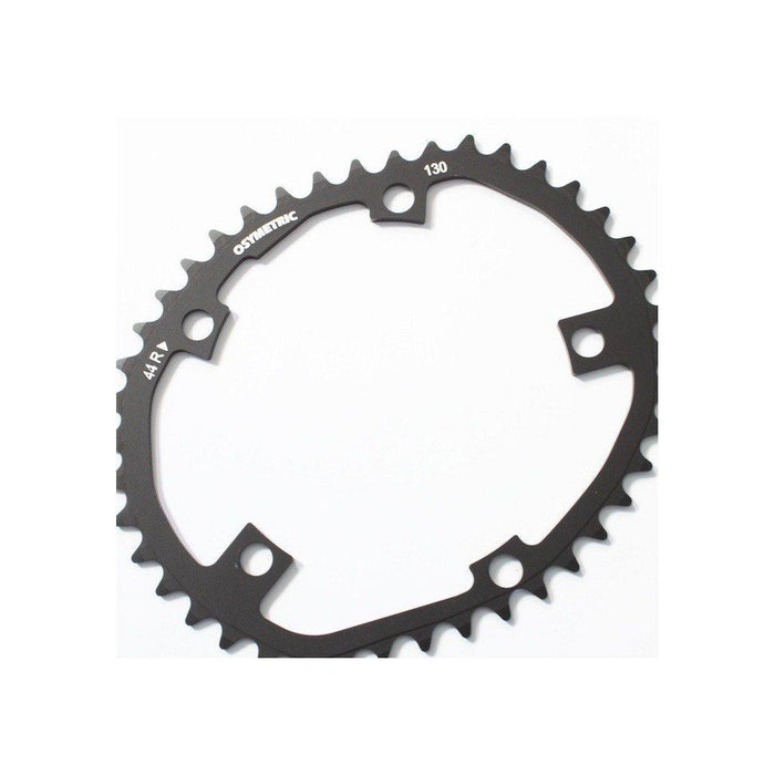 Osymetric 5 Bolts BCD 130mm - 44T Chain Ring