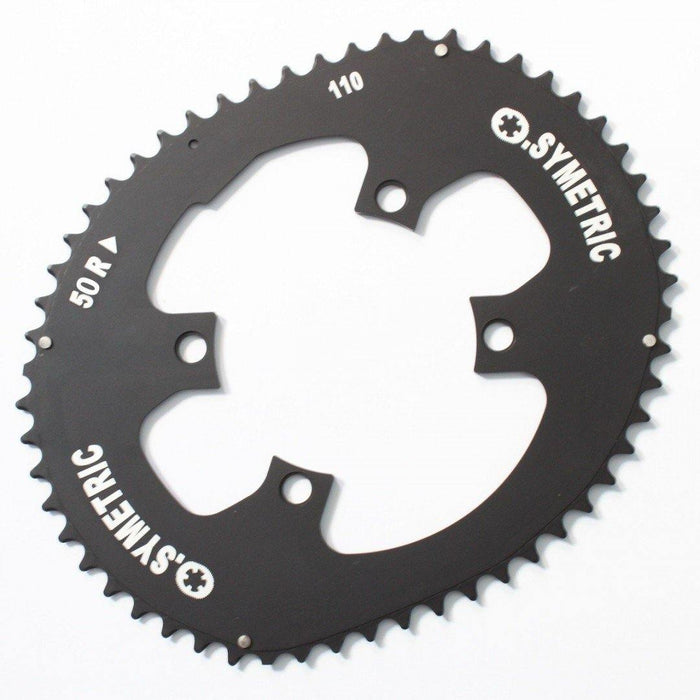 Osymetric Shimano 4 Bolt BCD 110mm - 50T Chain Ring