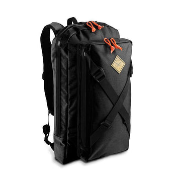 Restrap Sub Backpack - Black - SpinWarriors