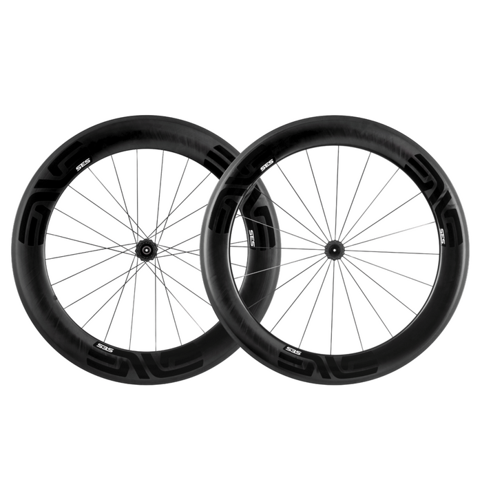 Enve SES 7.8 Carbon Clincher Road Wheelset - DT240 Hubs