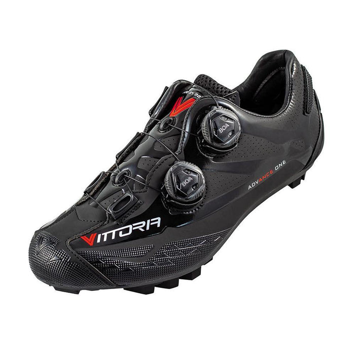 Vittoria Ikon Comp MTB Shoes - Black