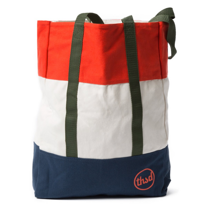 Thousand Trio Market Bag