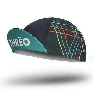 Threo Cycling Cap