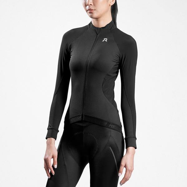 Rema WCT003 Long Sleeve Jersey