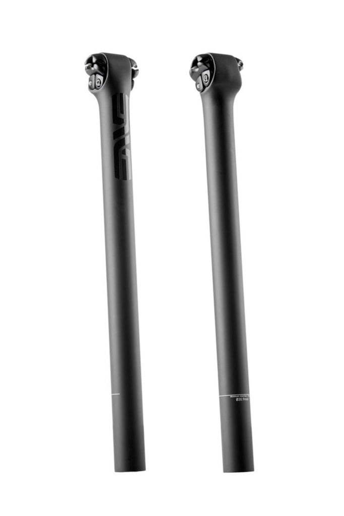 ENVE Carbon Seat Post (0mm Offset) - Black