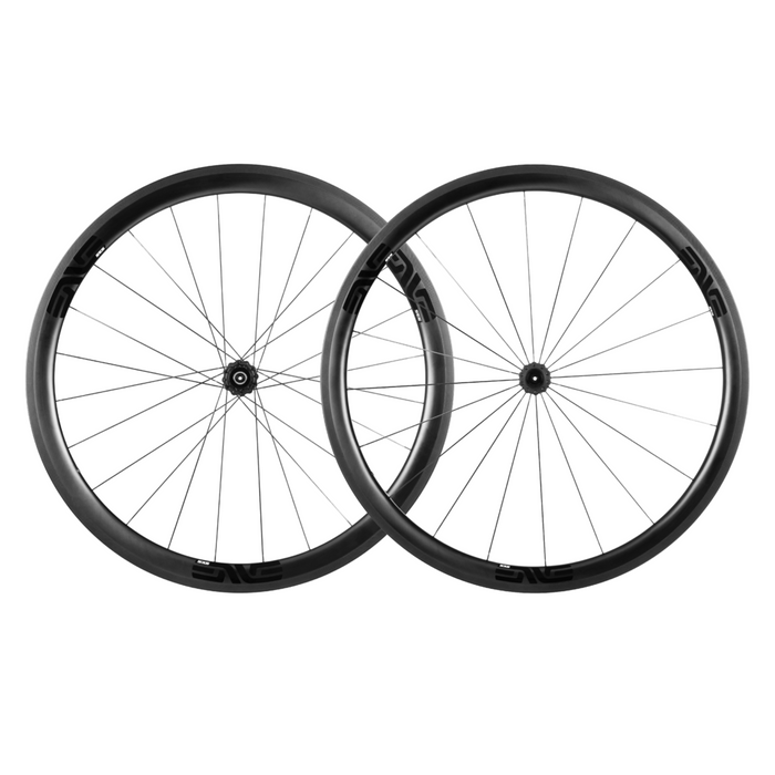ENVE SES 3.4 Carbon Clincher Road Wheelset - DT240 Hubs