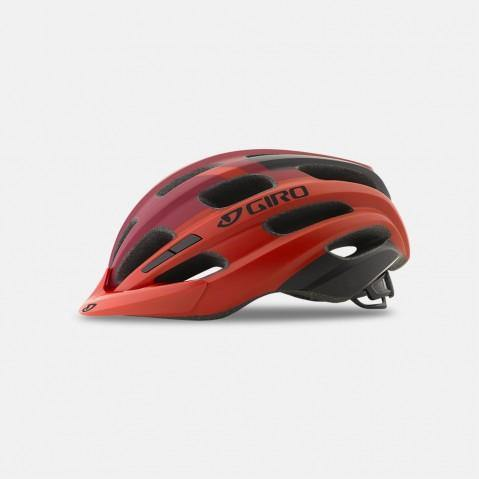 Giro Register Helmet - Matte Red