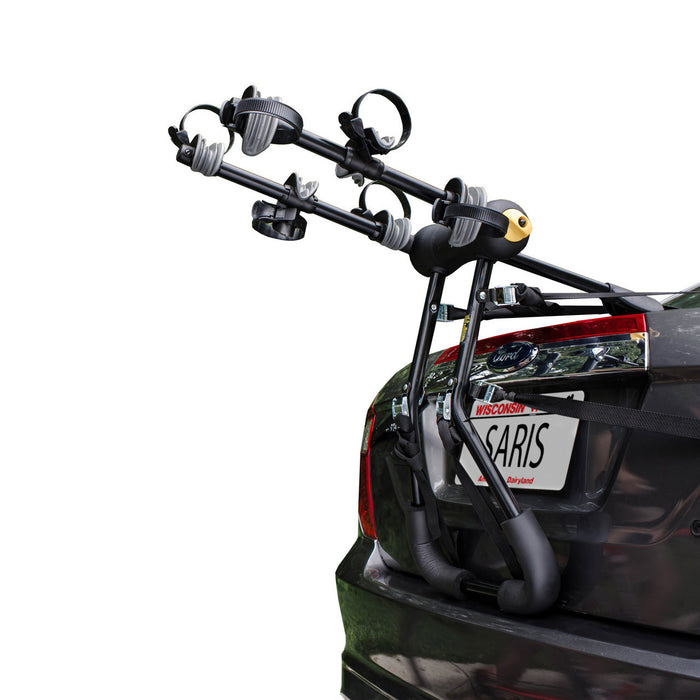 Saris Bike Porter Trunk 3-Bike Transport Rack