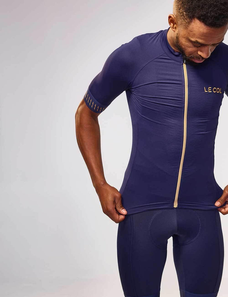 Le Col Pro Jersey - Navy