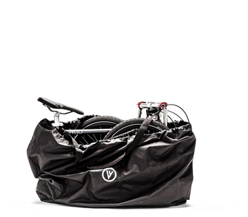Vello Ultra Cover Bag - SpinWarriors