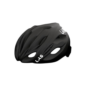 LAS Cobalto Helmet - Matt Black - SpinWarriors