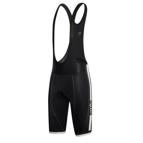 Zero rh+ Agility Bib Short - Black/White