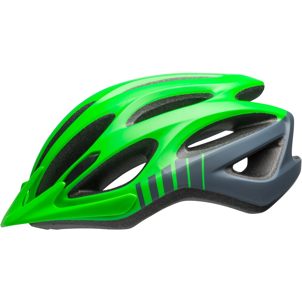 Bell Traverse Helmet - Matte Kryptonite/Lead