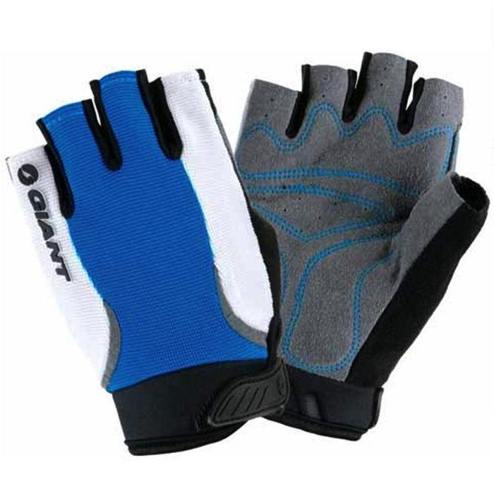 Giant Velocity Gloves - Blue