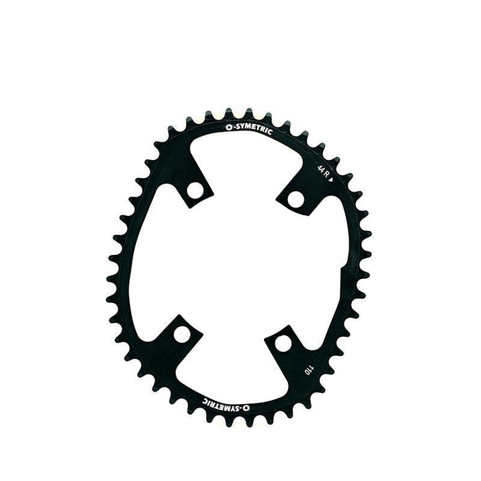 Osymetric New Shimano 4 Bolts BCD 110mm - 44T Chain Ring