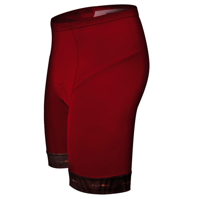 Funkier Bergamo Pad B7 Short - Red
