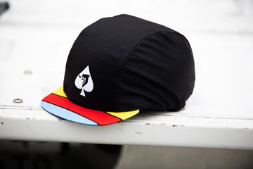 Ritte Belgie Cap - SpinWarriors