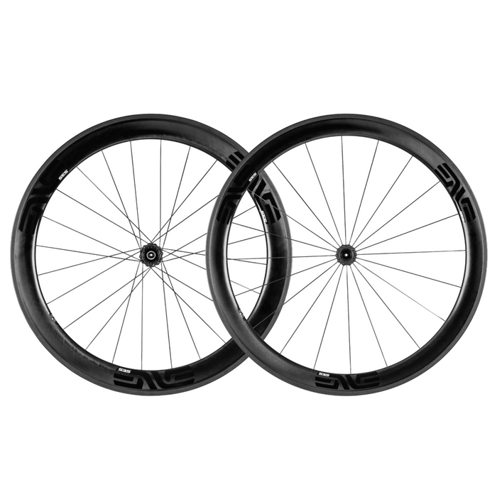 ENVE SES 4.5 Carbon Clincher Road Wheelset - DT240 Hubs