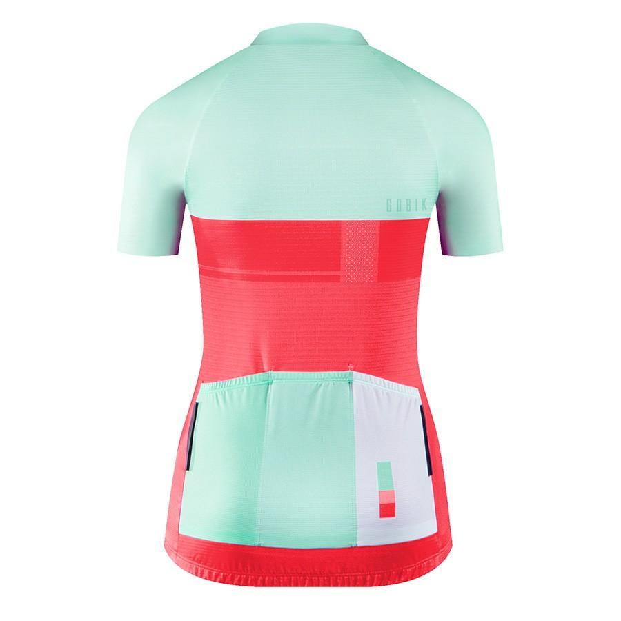 Gobik Rocket Woman Jersey - Merry