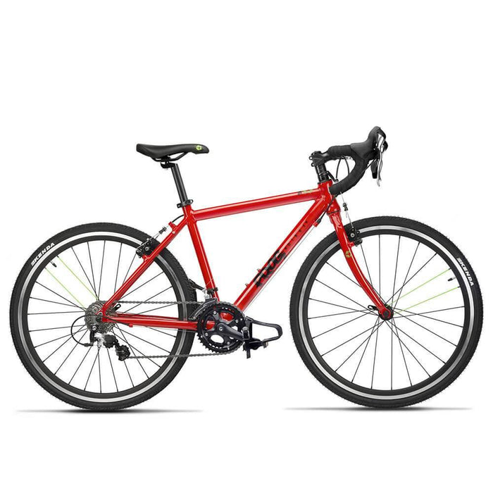 Frog Road 70 Kids Bike - Red