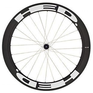 HED Stinger 6 FR Carbon Tubular Road Wheelset (Rear Only)