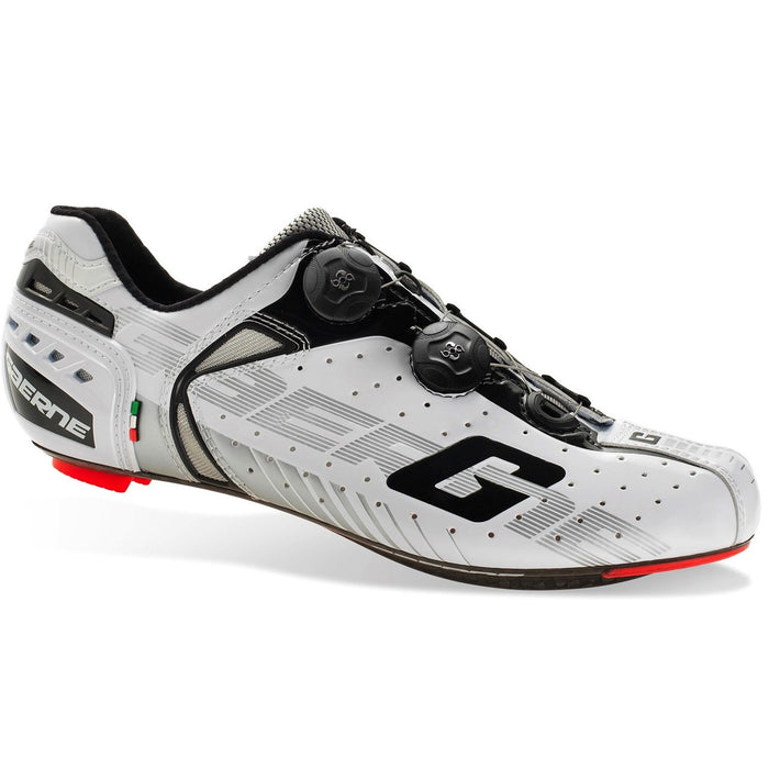 Gaerne Carbon G. Chrono Road Shoes - White