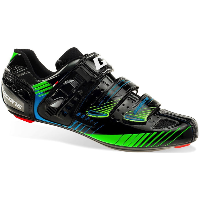 Gaerne G. Motion Road Shoes - Green