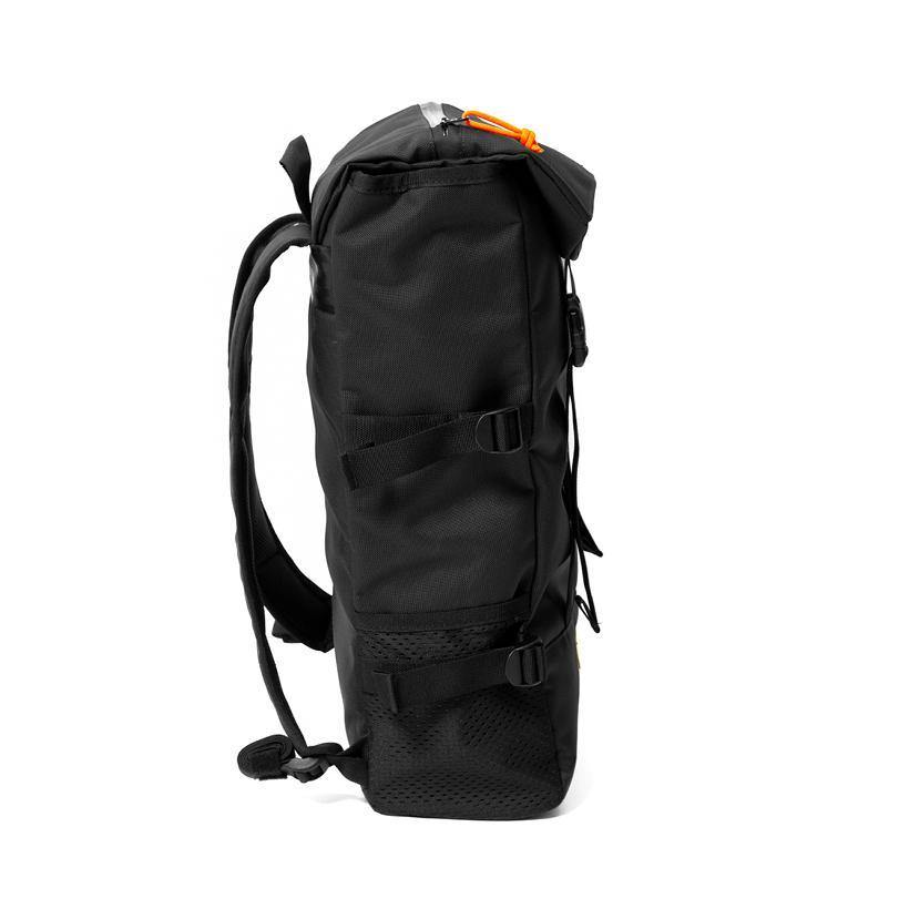 Restrap Hilltop Backpack - Black