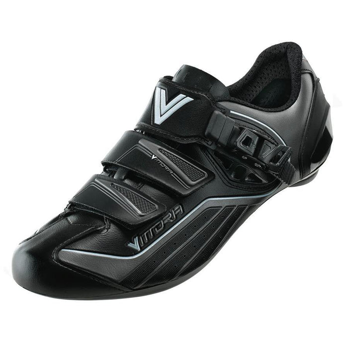 Vittoria Zoom Road Shoes - Black