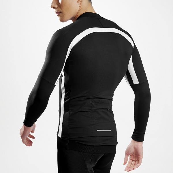 Rema MCT004 Long Sleeve Jersey