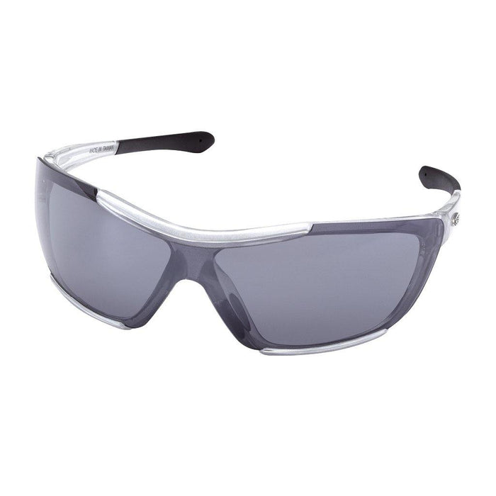 KED Defensor Sunglasses - Transparent Smoke