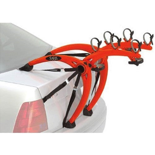 Saris Bones 3-Bike Transport Rack - Red